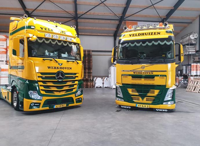 vrachtwagen 5